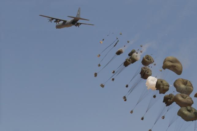 חטיבת הצנחנים נפתחת למגזר החרדי. אילוסטרציה
