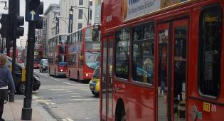לונדון - לונדון - בירת הכלכלה העולמית