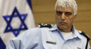 ניצב מני יצחקי, ראש אגף החקירות במשטרה