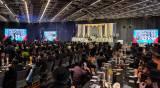 מאות המשתתפים בכינוס
