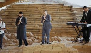 שלמה אשר בסינגל קליפ חדש: ברוכים אתם