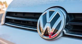 פולקסווגן היא יצרנית הרכב הגדולה בעולם
