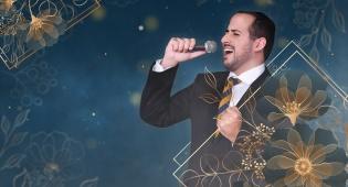 """שמואל הררי בסינגל חדש: """"בית נאמן"""""""
