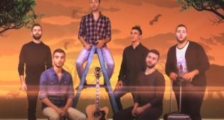 יחד & סאלם – ווקאל'ס בקליפ ווקאלי חדש