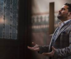 """גד אלבז בסינגל חדש: """"אדון הסליחות"""""""
