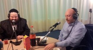 טיברג וגיל בראיון