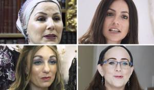 שבע מול כולם: צפו בסיפורי הנשים המובילות