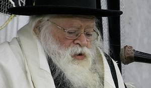 רבי שמואל יעקב בורנשטיין