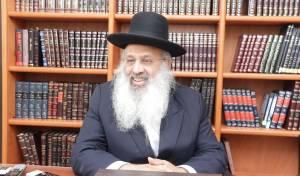 הרב אלכורת