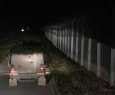 ישראל העבירה ציוד הומניטרי לתוך סוריה