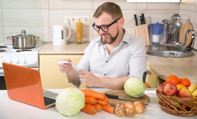 מפתיע: אלו 100 המאכלים המזינים ביותר