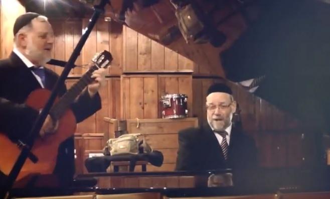הקליפ החדש של האחים ברונר • צפו