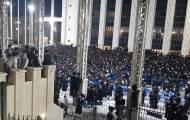 """חתונת בעלזא: החקירה הועברה לימ""""ר י-ם"""