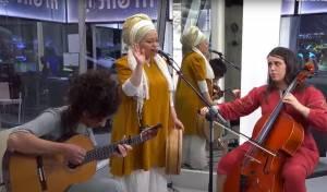 כל נשות ישראל זעקו • צפו בשידור החוזר