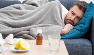 מפליא: כיצד למנוע שפעת בלי לקבל חיסון