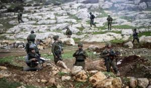 מתנחל ריסס גז על שני חיילים; מצבם קל