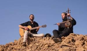 להקת 'אורות וכלים' בסינגל אינסטרומנטלי