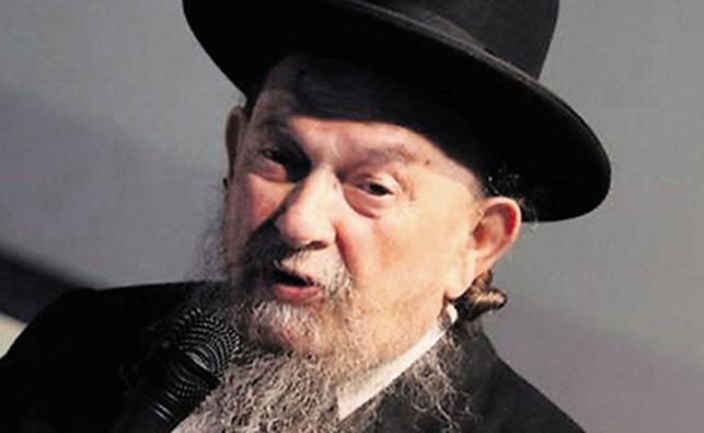 הרב יהודה דוד וולפא