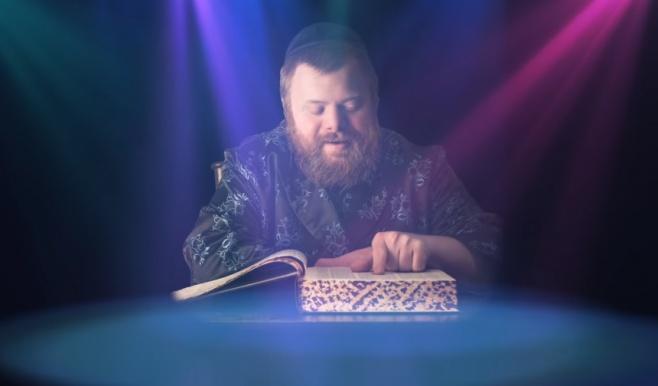 """""""רפי המלך"""" מארח את מיכאל שניצלער, ברי וובר ולוי פאלקוביץ': """"יגיעה"""""""