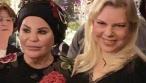 תיעוד: שרה נתניהו בחתונת בן 'הבוררת'