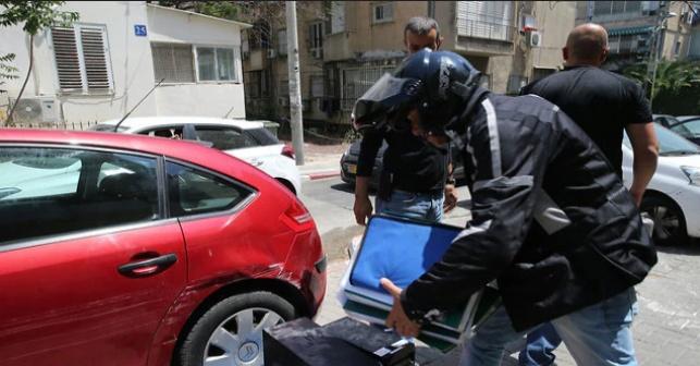 שוטרים פשטו על מכינת 'בני ציון' בתל אביב