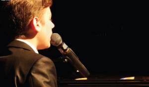 יונתן והפסנתר
