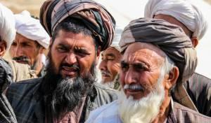 גברים אפגניים, ארכיון