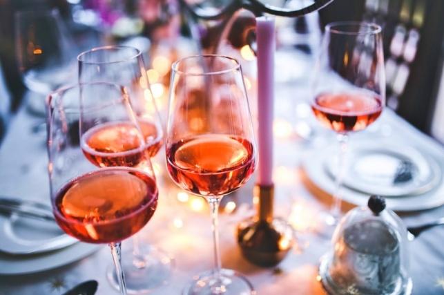 יין. מלא בחיידקים טובים