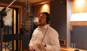 """ברוך לוין בסינגל חדש:  """"We Are One"""""""