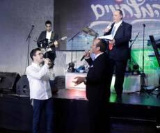 צפו בביצוע: השיר המנצח בתחרות המלחינים