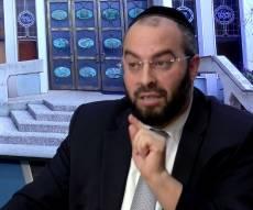 פרשת תולדות עם הרב נחמיה רוטנברג • צפו