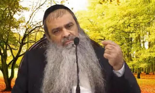הרב רפאל זר בשיעור: כך נמנע מעבירות