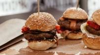 מיני המבורגרים קטנים וטעימים