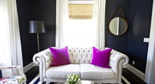 ספה - קריטי לנקות ולסדר אותה עבור האורחים - 3 מקומות שחייבים לצחצח לפני שהאורחים באים