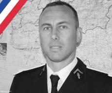 לוטננט-קולונל ארנו בלטראם - השוטר הגיבור: התחלף בבן הערובה ונרצח