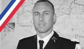 השוטר הגיבור: התחלף בבן הערובה ונרצח
