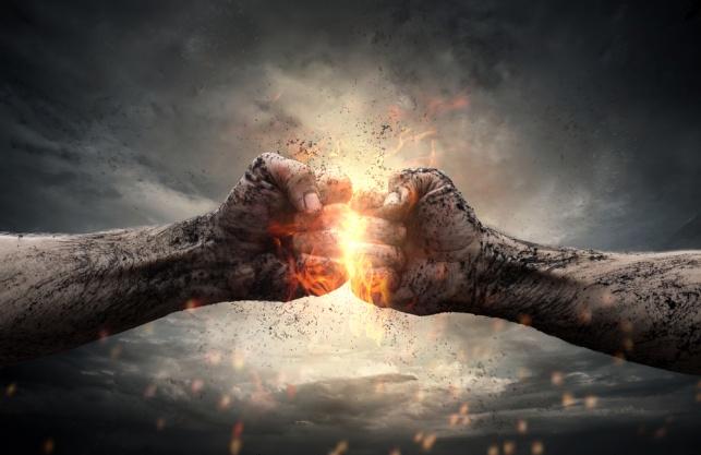 מלחמת שרו של עשיו ביעקב בשעתו ועד הגאולה השלמה