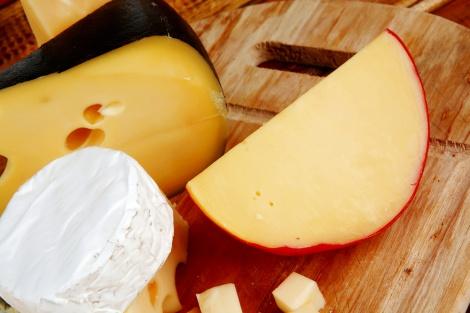 חוקרים גילו: מזון שומני עשוי למנוע מוות מוקדם