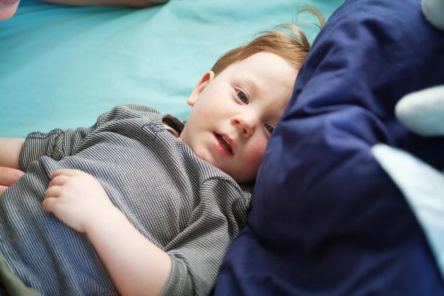 אסטרטגיות.. - אימוש, 6 דרכים לסייע לילד שמרטיב במיטה