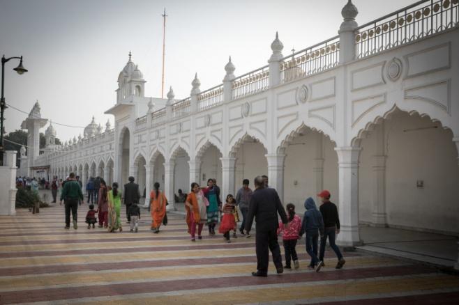 הודו: נופיה וצבעוניותה דרך עדשת  המצלמה