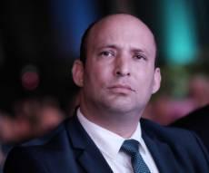 השר נפתלי בנט - 'הבית היהודי' באולטימטום לראש הממשלה