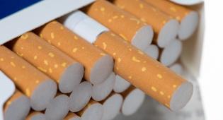עישון סיגריה סיגריות