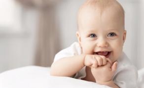 תופעות שכיחות אצל תינוקות. אילוסטרציה