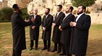 מקהלת ישיש והחזן שלמה סלצקי - ווקאלי