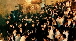מסורת הכליזמרים בהילולת דוד המלך