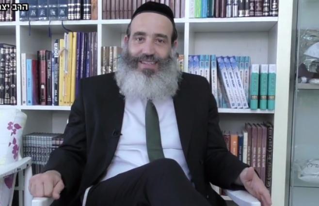 חיזוק יומי  עם הרב פנגר: אי אפשר בלעדיך