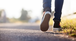 הספורט המוביל בישראל: הליכה