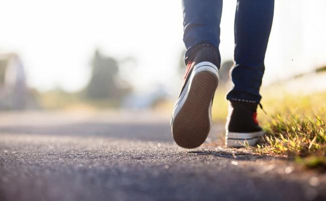 53% מכלל האוכלוסייה עושים הליכת כושר