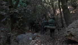 כמעט אסון: נס בתרגיל הצבאי הגדול בצפון