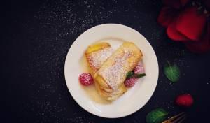 בלינצ'ס מסורתיים במילוי גבינות עשיר ומתקתק
